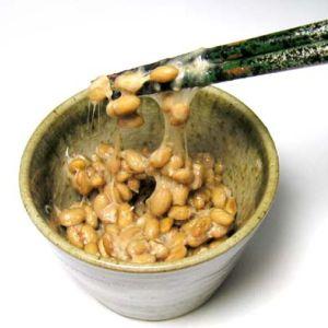おかん直伝の納豆のビニールの簡単な外し方!