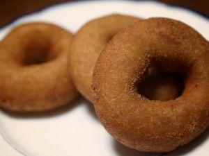 アンパンマンのドーナツを作ろうとしたら世にもおぞましいモノが出来上がったwwww