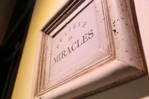 自転車の後ろカゴの中で起こっていた奇跡wwwwwww