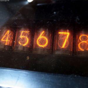 2月29日、家のデジタル時計がおかしなことになったwwww