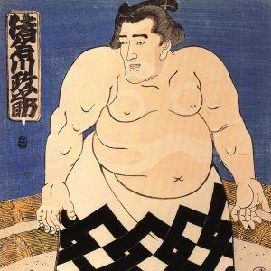 ある力士の「好きな食べもの」が男前すぎると話題に