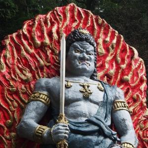 仏像を盗まれた住人の張り紙が怖すぎるwwww