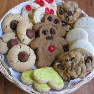 グラフィック・デザイナーが、その才能をクッキー作りに注ぎ込むと、こんなに可愛らしいアイシングクッキーが焼き上がる