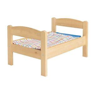 IKEAのドール用ベッドが猫に最適と聞いたので買ってみたら気に入ってもらえたようだ ほか