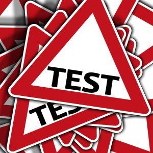 テスト期間中につき部活動禁止。つまり……