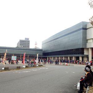 大相撲名古屋場所の電光掲示板の裏側はこうなっていた!