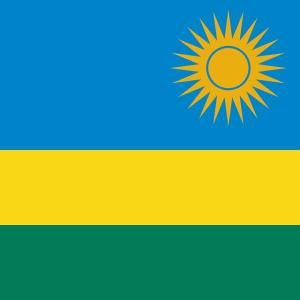 ルワンダの伝統的な髪型が未来すぎるwwwww