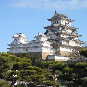 友人が撮った、姫路城の写真が半端ないw