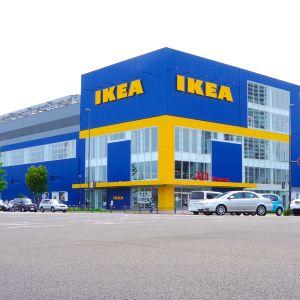 IKEAの組み立て失敗シリーズが好きw