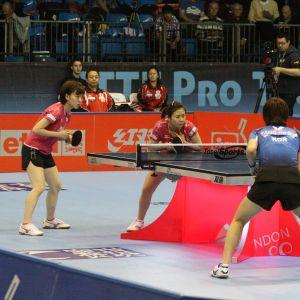 リオオリンピックの卓球台のデザインかっこいいと思ったら…