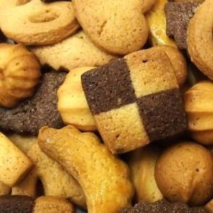 可愛らしいクッキーを作ろうとしたら、全ての感情を失った何かが出来上がったww