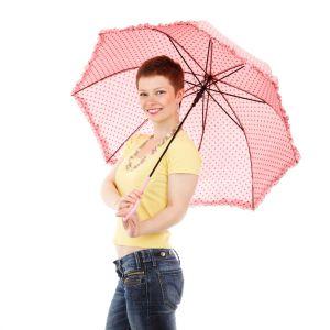 最高にイカした傘を手に入れたwwwwwwwwww