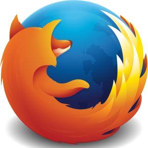 リアル「Firefox」アイコン 多すぎだろw