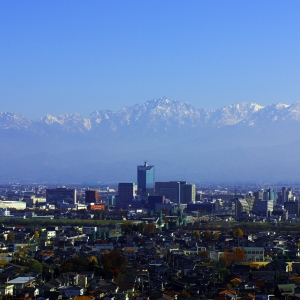 また富山でとんでもないところ見つけてしまったんだけど、ここの「来てはいけないところに来ちまった感」すごい。