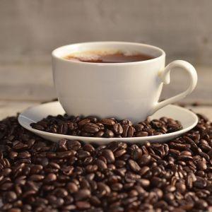 このマグカップ、コーヒーいれたらホラー過ぎたwww