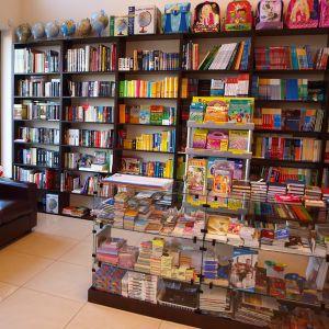 書店の端末で本を検索したら、場所の表示がアバウトすぎたw