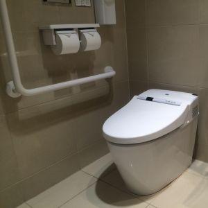 トイレを出たら部屋が大変なことにwwwww