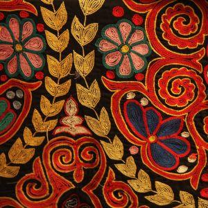 母親がこっそり作っていた刺繍の完成度が高くてビビったw