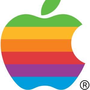 Appleの公式ページのフォントをポップ体にした結果www