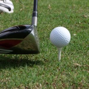 ゴルフボール真っ二つにしたら、なんか産まれた⛳