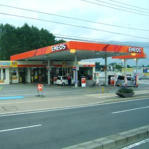 桁違いに安いガソリンスタンドを発見wwwwwwwwww