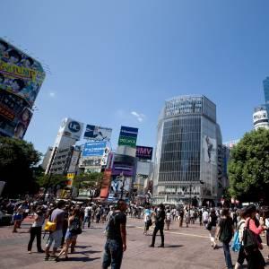 渋谷の高架下にある「ホームレス対策」がエグすぎると話題に