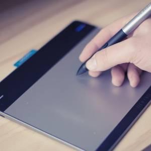 ペンタブのペンが無くなるのは大体こいつのせい😺