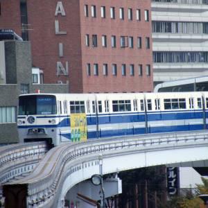 そう、ここは北九州市。