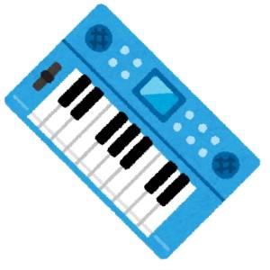 1000円で買ったキーボード玩具の基盤を剥き出しにしてショートさせて遊んでたら…