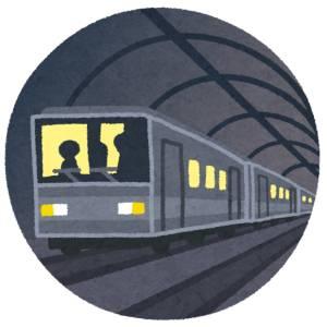 とても地下鉄とは思えない絶景が仙台にあったwwwww