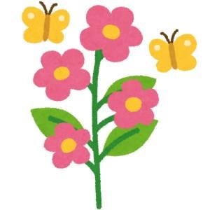 「一輪だけ立派な花が咲いてるな」と思って近づいたらwww