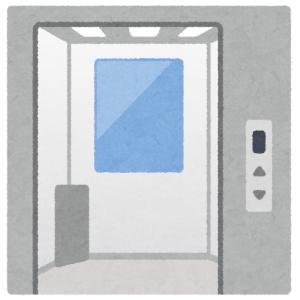 中国のホテルではエレベーターを使うのは人間だけじゃなかった😳