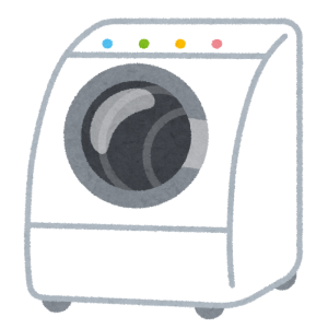 「ドラム式洗濯機」で検索していたら思ってたんと違うのが出てきたwwww