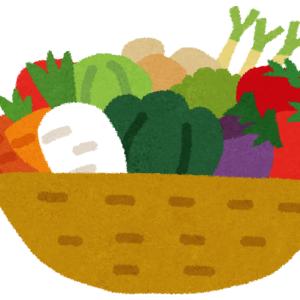 さすがグンマー。売ってる野菜が適当すぎるwwwww