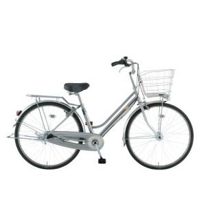 自転車のおじいさんが物凄い無茶をしようとしている……