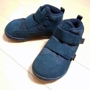 子供が左右違う靴を履いてたので教えたら、子供らしい納得の答えが返ってきたw