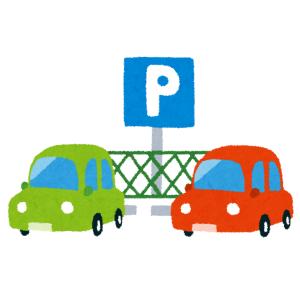 立体駐車場に規格外の車を駐車した結果wwwwww