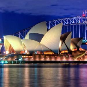 結局、オーストラリアは安全なのか危険なのか……w