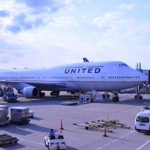 最近のユナイテッド航空の乗客の様子がこちらですw