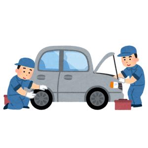 ガソスタでタイヤ点検してみたら、アドバイスがすごく雑だったwww