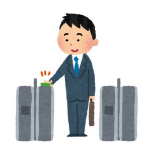 大阪 なんば駅の「IC専用改札」が斬新すぎたwwwwwww