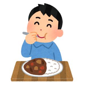 食べ進めるほどに、どんどん良い人になっていくよ…