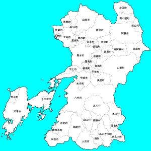 熊本の気象警報が完全に「あのキャラ」だと話題にw