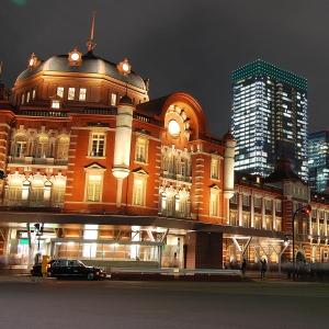 東京駅の地下がなんか得体の知れないもので支えられてるww