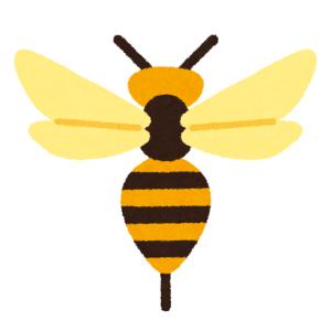 実家で蜂がこれ以上ない「安全」な所に巣を作りやがったwww
