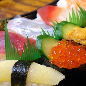 海外に、入ったら無事に出られそうにない寿司バーがあったw