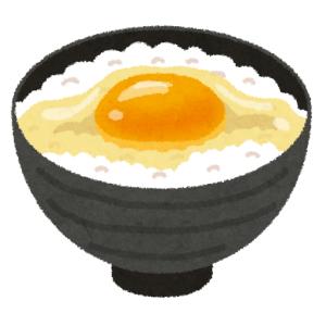 あるサービスエリアで卵かけご飯定食頼んだら……目を疑ったwwwwww