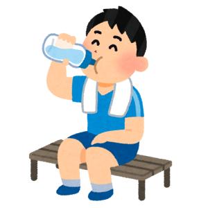 それは「こまめな水分補給」で飲む物じゃねーだろwwwwwwww