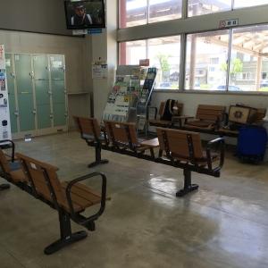北海道にある駅の待合室がやべえwwwwwww