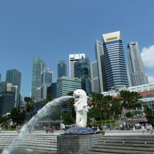 シンガポールの遊園地がナイトメアすぎるwwww